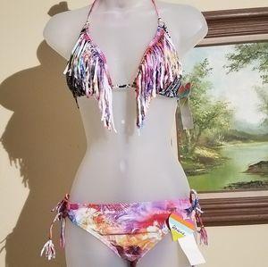 Raisins bikini set  c22